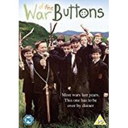 War Of The Buttons [DVD]